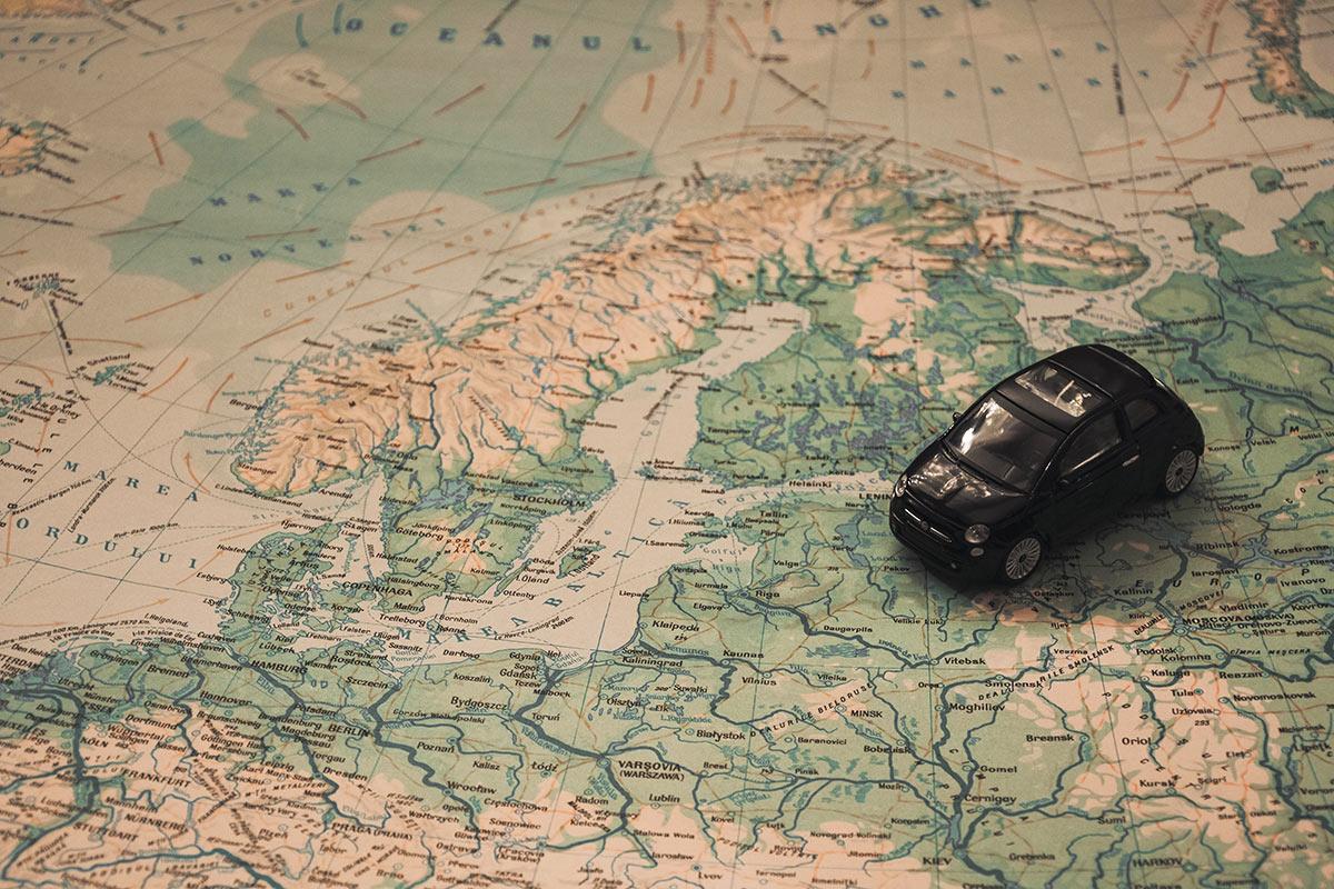 Cestovní pojištění covid-19