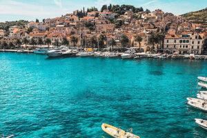 Cestovní pojištění Chorvatsko