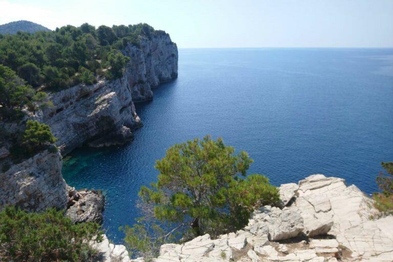 chorvatsko moře