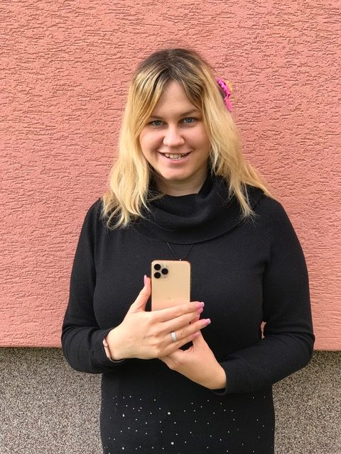 výherce iphone